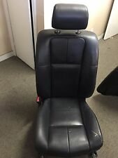 2005 2006 2007 2008 CADILLAC STS LEFT SEAT