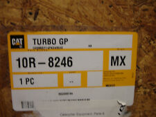 OEM GENUINE CATerpillar 10R-8246 10R8246 Turbo GP Turbocharger New Sealed Crate