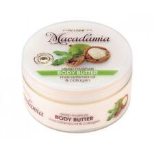 Macadamia body butter 225 ml
