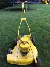 Lawn Boy 2 Cycle Mower ~~ Buttercup ~~