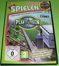 Plan It Green (PC - Spiel) Einfach Spielen