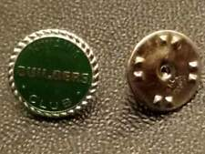 Vintage Kiwanis Builders Club pin