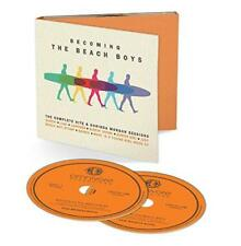 The Beach Boys - The Complete Hite And Dorinda Morgan Sessions (NEW 2CD)