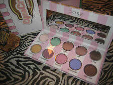 Dose Of Colors EYESCREAM Eye Shadow Ice Cream Palette Authentic Global Ship NIB