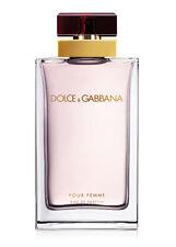 Dolce & Gabbana Pour Femme 100ml EDP Spray for Women 2012 Perfume