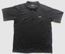ETIREL Herren Poloshirt in Schwarz