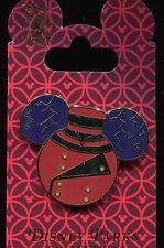 Mickey Mouse Ears Icon Tower of Terror Bellhop Disney Pin 107738