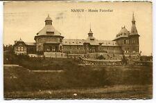 CPA - Carte postale - Belgique - Namur - Musée Forestier - 1930 (DO16879)