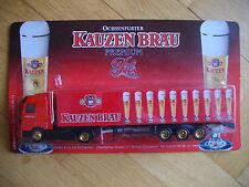 Kauzen Bräu Ochsenfurt MB SZ  Truck