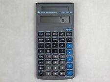 Texas Instruments TI-30X Solar Taschenrechner