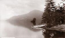 A Print of Seneca Ray Stoddard's Black Mountain on Lake George