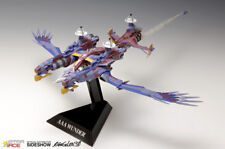 WAVE NEON GENISIS EVANGELION 3.0 AAA WUNDER W.H.A.M.! DISPLAY FIGURE MODEL NEW