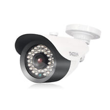Tmezon 2MP 4-in-1 AHD/CVI/TVI/Analog 1080P Security CCTV Bullet Camera 3.6mm