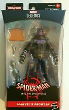 Marvel Legends - Marvel's Prowler Build a Figure Stilt Man 6 inch NIB