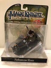Wizkids Mage Knight Rebellion Limited Edition Atlantean Ram New