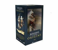 UbiCollectibles Assassins Creed Origins Aya Statue(BRAND NEW & OFFICIAL LICENSE)