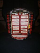 Jukebox Wurlitzer Wallbox 5207