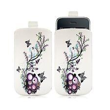 Housse coque étui pochette pour Apple Iphone 3G/3GS avec motif HF01