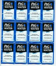 P&G Purifier of Water 12-Pack  Vacuum Sealed  EXPIRES SOON