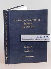 Sir Winston S. Churchill's Life Through His Paintings, Levenger Press, #147/1500