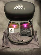Adidas Sport Eyewear Evil Eye Halfrim Pro XS A199 LST VARiO + Ersatzgläser VARiO