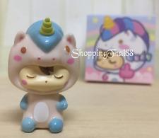 Quay Kik Toyz Unicorn Pink Color Resin Blind Box Figure Art Trend Designer Toy