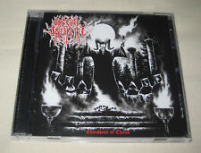 Obscure Infinity-Evocation of Chaos CD scheletrici restano Vomitory Monstrosity