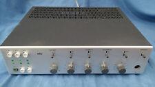 Braun CSV 1000/1 Vintage Stereo-Verstärker von Händler