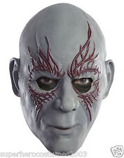 Guardians of the Galaxy Drax the Destroyer Adult Vinyl 3/4 Mask Marvel Comics
