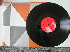 DIANA ROSS - PIECES OF ICE - 12in VINYL Single DAMAGE LABEL, NOT ORIGINAL COVER
