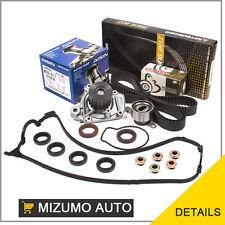 Fit 96-00 Honda Civic 1.6 Timing Belt Seal Water Pump D16Y5 D16Y7 D16Y8 D16B5