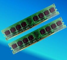 2GIG 2x1GB 2GB RAM MEMORY Dell Dimension 5150 PC