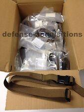 Case Of 50 Ontario Okc3S Leg Strap Tactical Drop Leg Coyote Lashing Cargo Strap