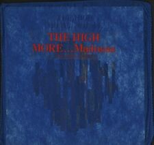 "THE HIGH more madness LONP 297 in fabric pouch uk london 1991 10"" PS EX/EX"
