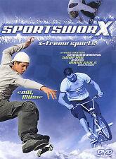 Sportsworx X-treme Sports (DVD)