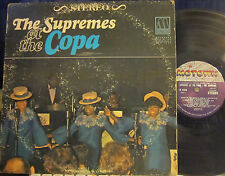 ► Diana Ross and The Supremes - At the COPA (Motown 636) Stereo (spotlight on BC