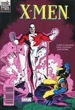 X-MEN N°6. SEMIC. 1991.