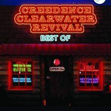Renacimiento de Creedence Clearwater - LO MEJOR DEL NUEVO CD