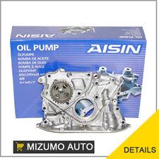 AISIN Oil Pump w/o Sensor Port Fit 86-95 Toyota 2.0 2.2L 2SELC 3SGLC 3SFE 5SFE
