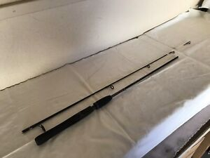 """Shakespeare Ugly Stik 5'0"""", 2 pc. Spinning Rod w/ Ultra Lite Action SPL1102."""
