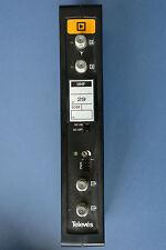 Amplificador monocanal Televes 5100