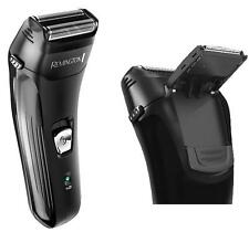 Remington F-3800 F2 Shaver Men's Flex Foil Technology Cord/Cordless Rechargeable