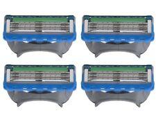Recambios compatibles con Gillette Fusion Proglide - 4 recambios
