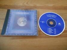 CD Folk Henrik koitzsch/J. - G. Frandsen-Deep Blue (6) Canzone Musica fönix