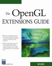 The OpenGL Extensions Guide (Graphics Series)