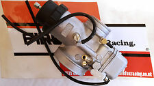 Aprilia RS125 RS 125 2006 - 2014 34mm Dellorto Carb Kit Rotax 122 & 123