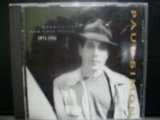 Negotiations & Love Songs 1971-1986   by Paul Simon