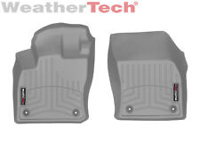 WeatherTech Floor Mats FloorLiner for Volkswagen Tiguan - 2018 - 1st Row - Grey