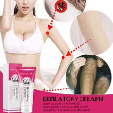 NEW Water Ice Levin Painless Hair Removal Permanent Depilatory Cream Hair
