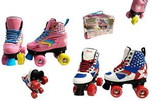 Kids Rollschuhe Rollerskates 29/30 Inliner Roller Skates 31/32 Kinderrollschuhe